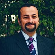 Ramin AmirNovin