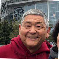 Curt N. Tsujimoto